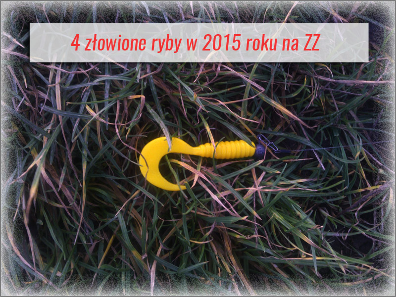 Manns Twister - żółty