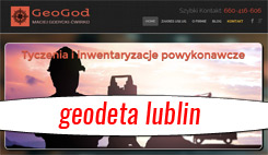 Geodeta Lublin