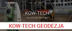 Kow-Tech Geodeta